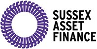 Sussex Asset Finance Logo